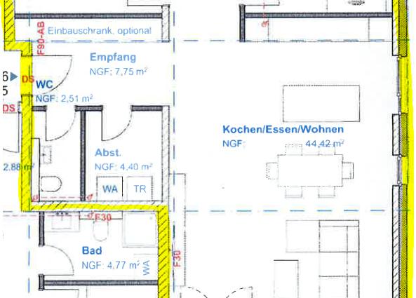 Whg. 14 (Haus 2a_Haus Nr. 14a)