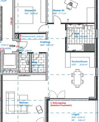 Whg. 8 (Haus 2b_Haus Nr. 14)