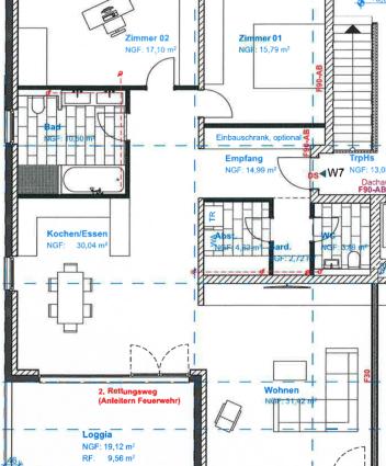 Whg. 7 (Haus 2b_Haus Nr. 14)
