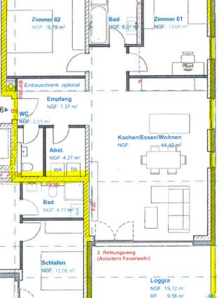 Whg. 6 (Haus 2b_Haus Nr. 14)