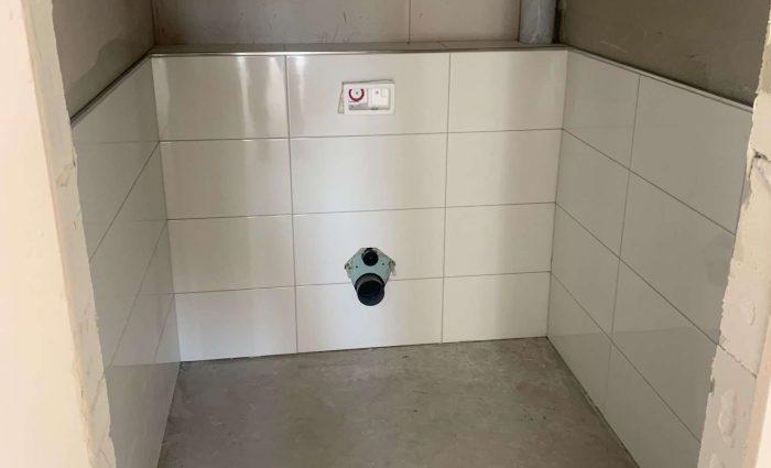 Sanitäranlagen (1)