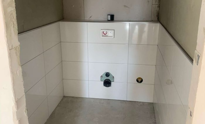 Sanitäranlagen (2)