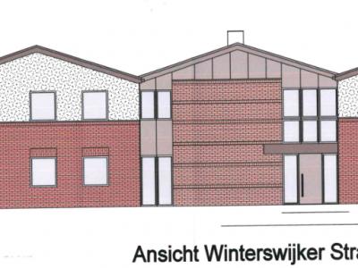 Ansicht Winterswijker Str.