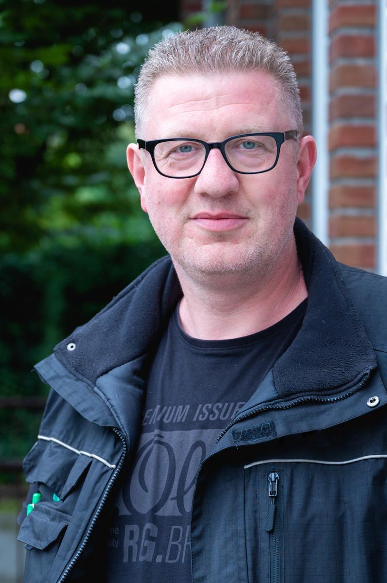 Andre Daniels