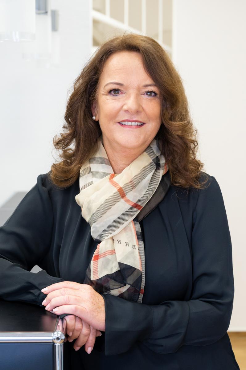 Annette Stenkamp