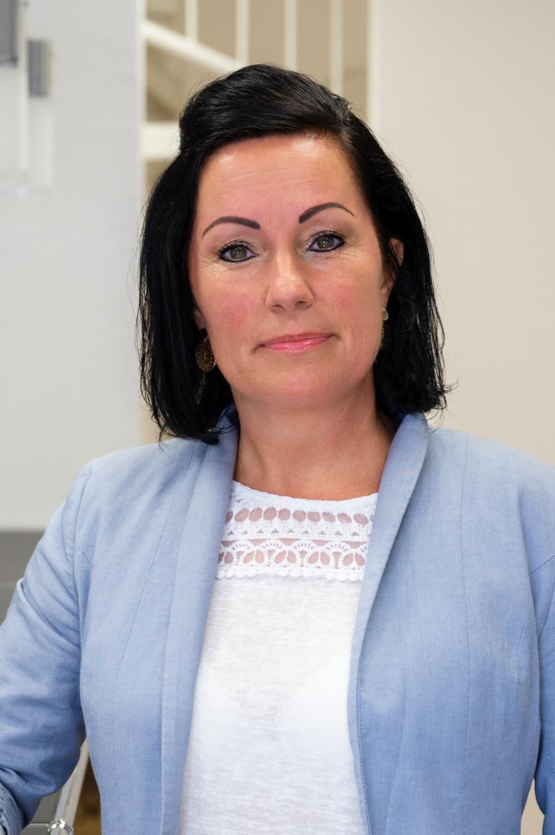 Caroline Butzki-Sieverding