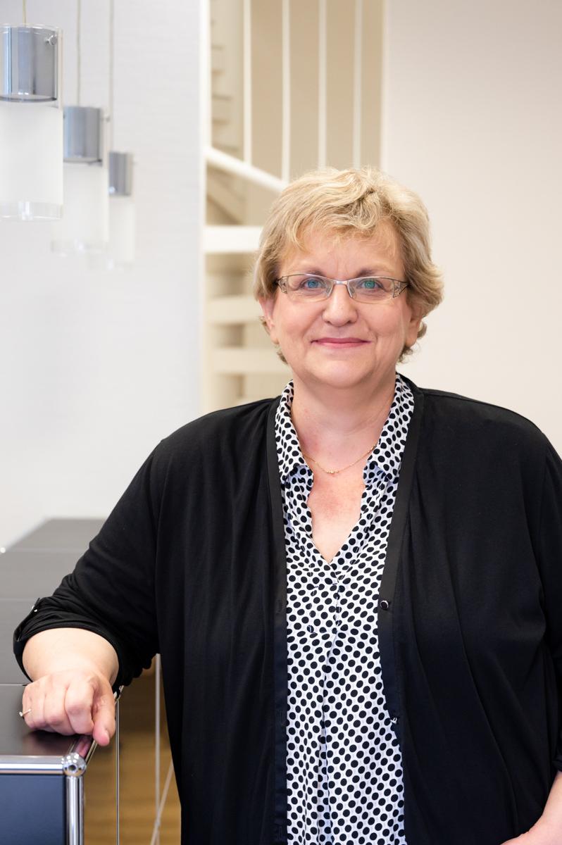 Eva Keuken