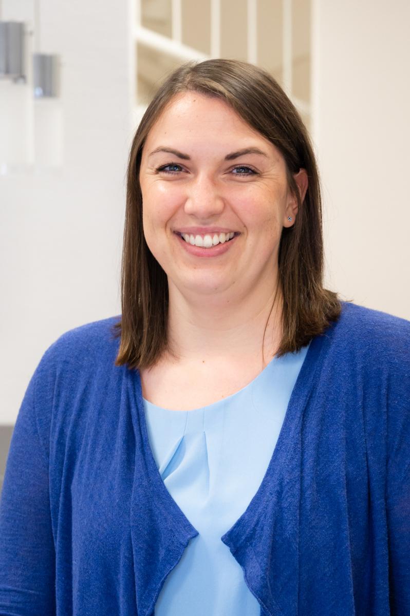 Isabelle Vorholt