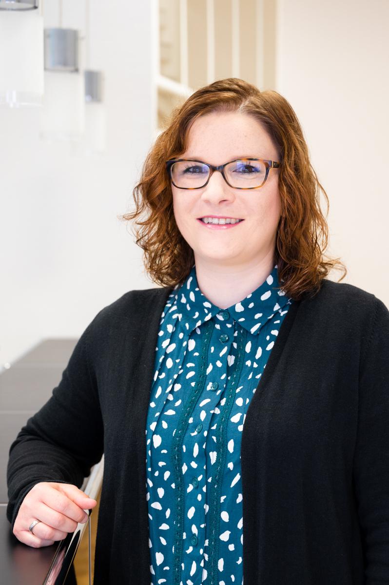Sarah Frehe