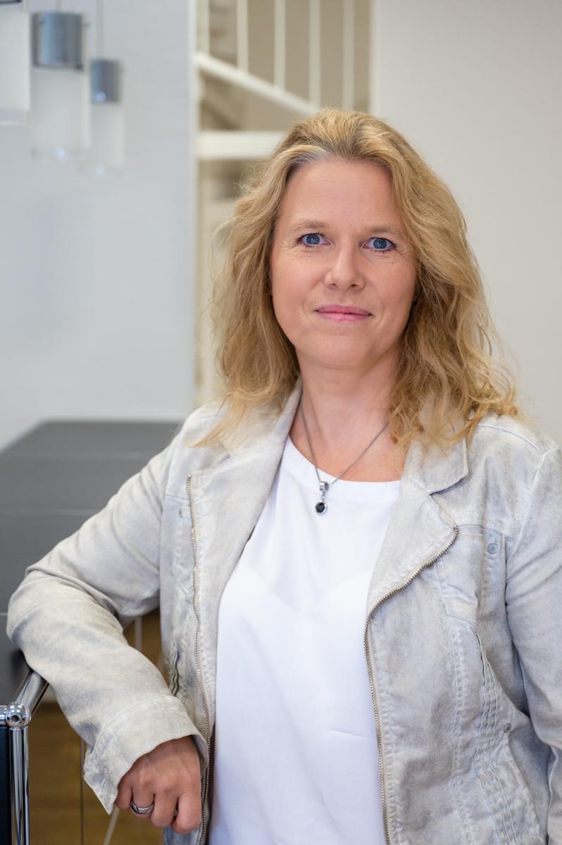 Susanne Stockhorst